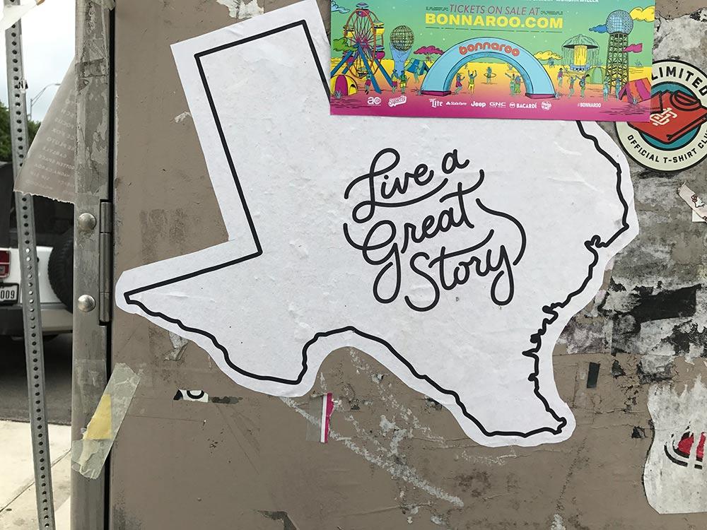 Austin-liveagreatstory