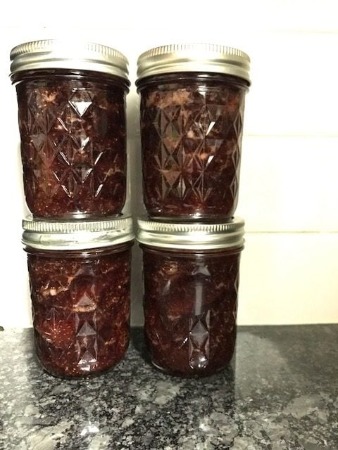 homemade-strawberry-jam
