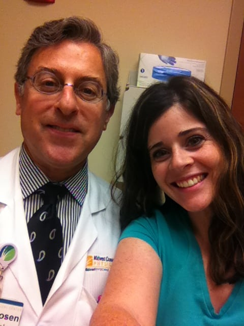 danielle-doctor-rosen-colon-cancer-oncologist