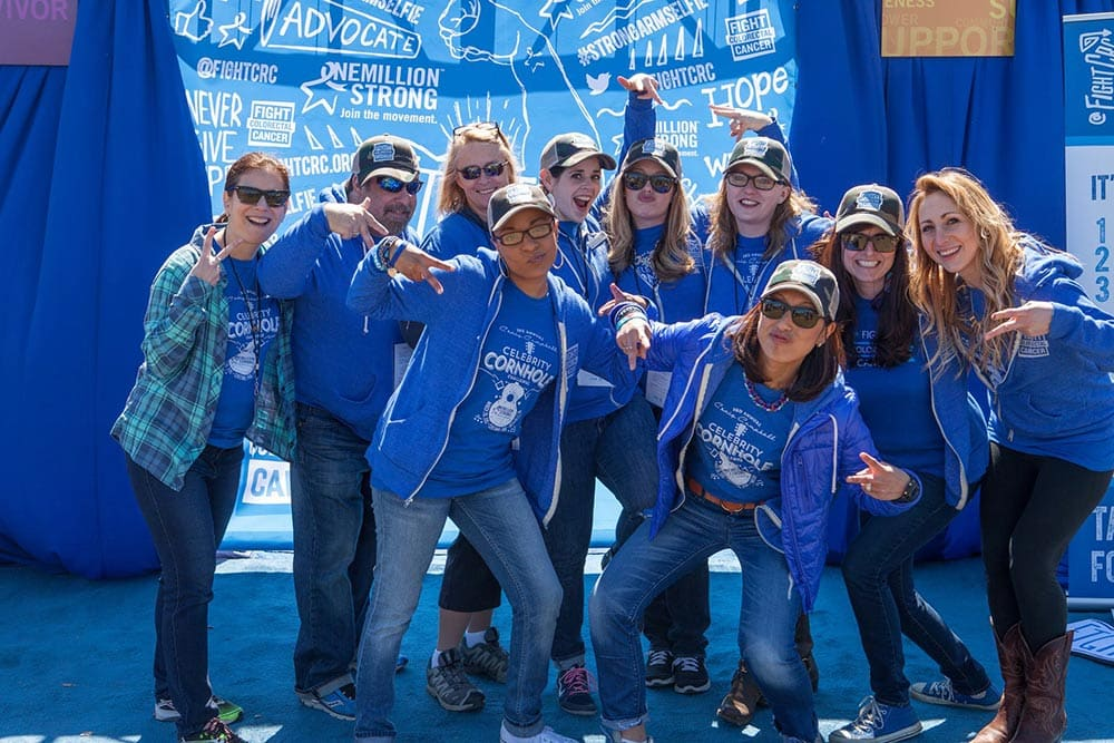 fightcrc-team-march2015-colon-cancer-awareness-month