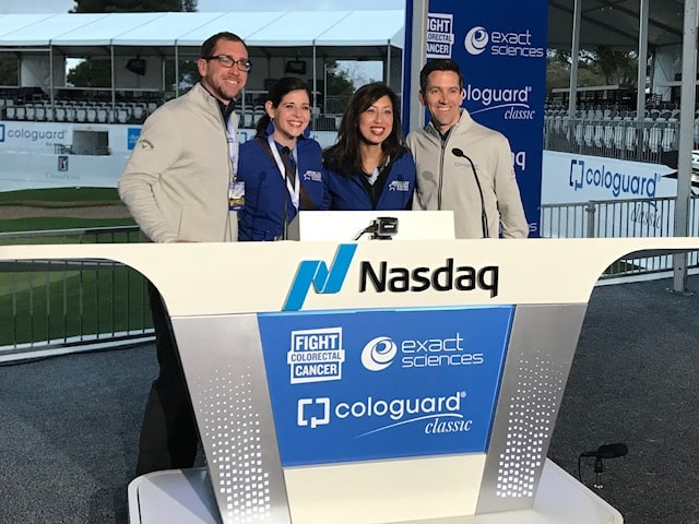 nasdaq-fightcrc-exact-sciences