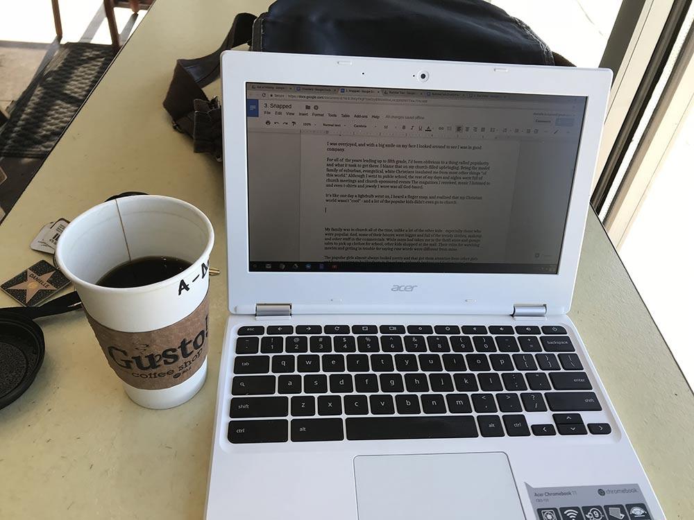 blogability-day-7-no-sugar