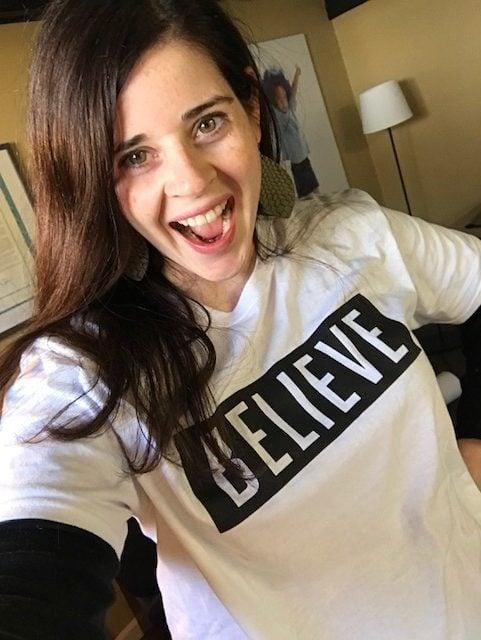 danielle-ripley-burgess-believe-tshirt