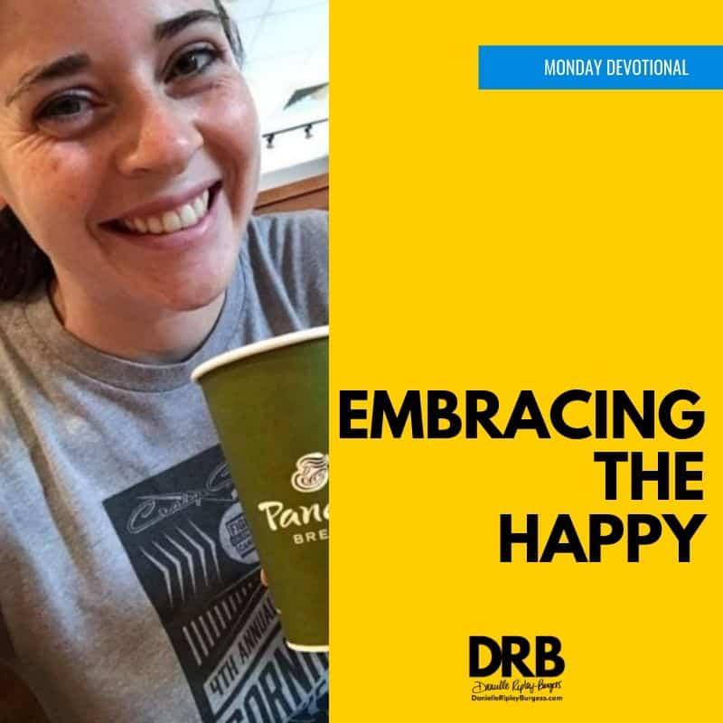 Devo Image - Embrace Happy