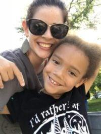 danielle-mae-adoption-forever-mom-birthday