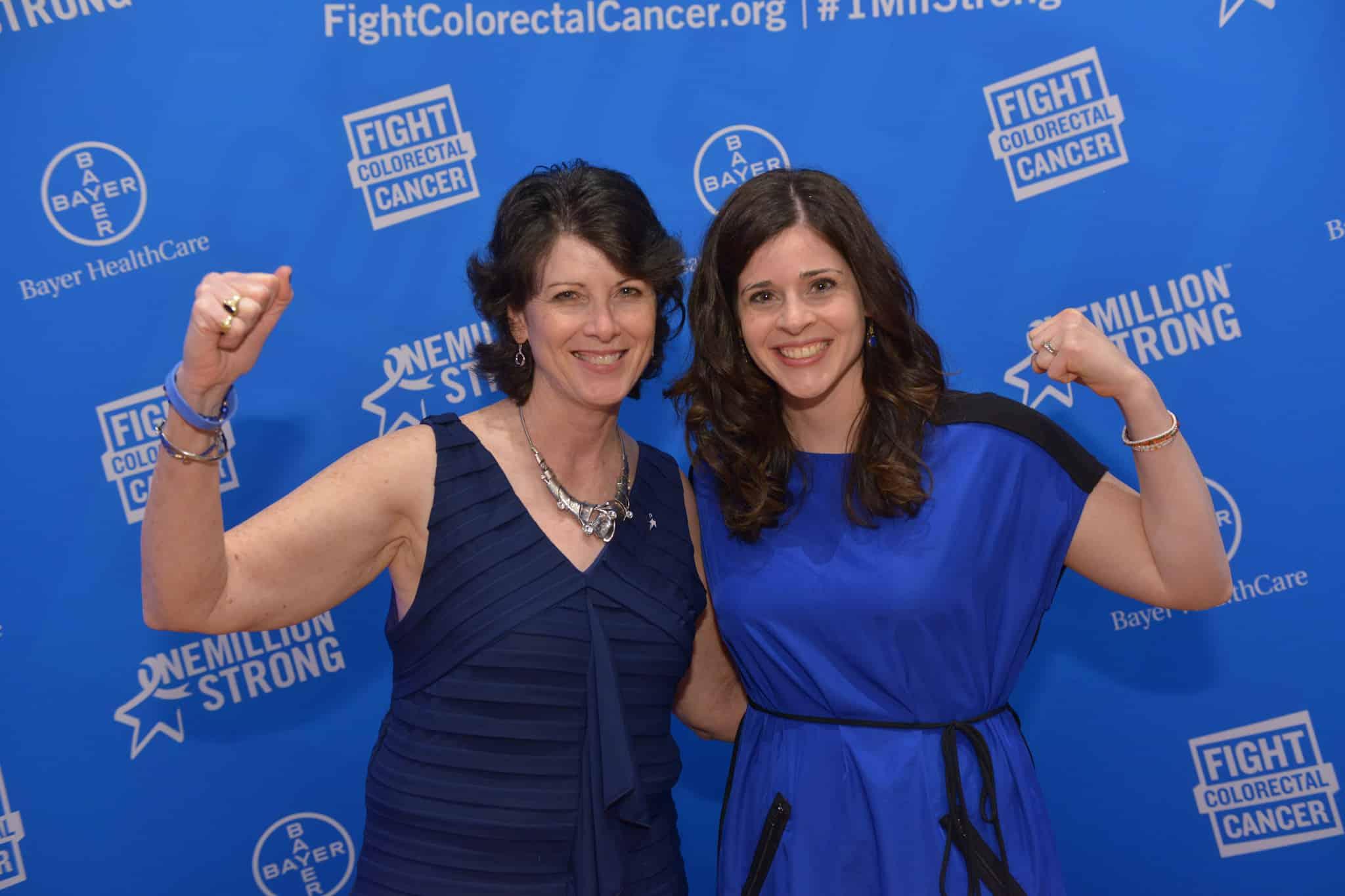 danielle-mom-carol-colon-cancer-blog