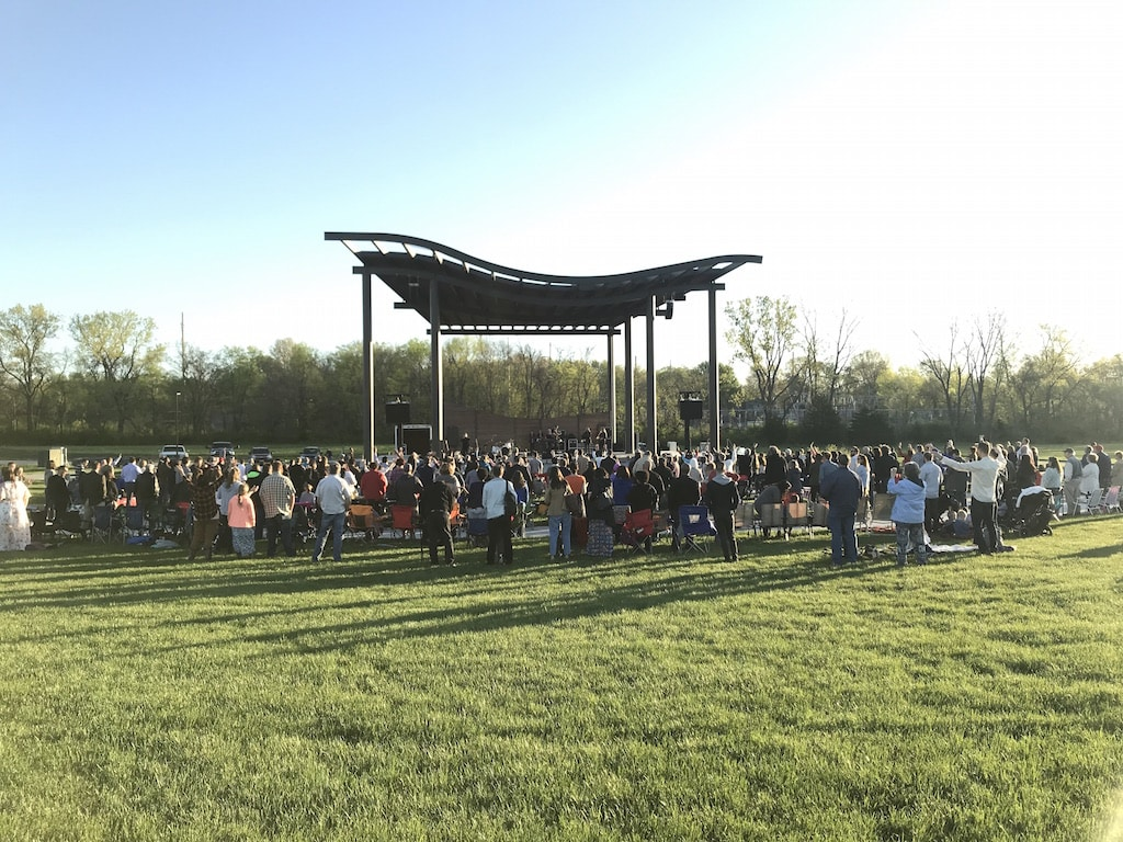 citywide-easter-morning-grandview amphitheater-2019