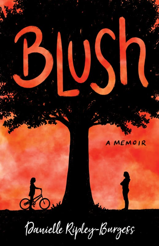blush-the-book-danielle-ripley-burgess