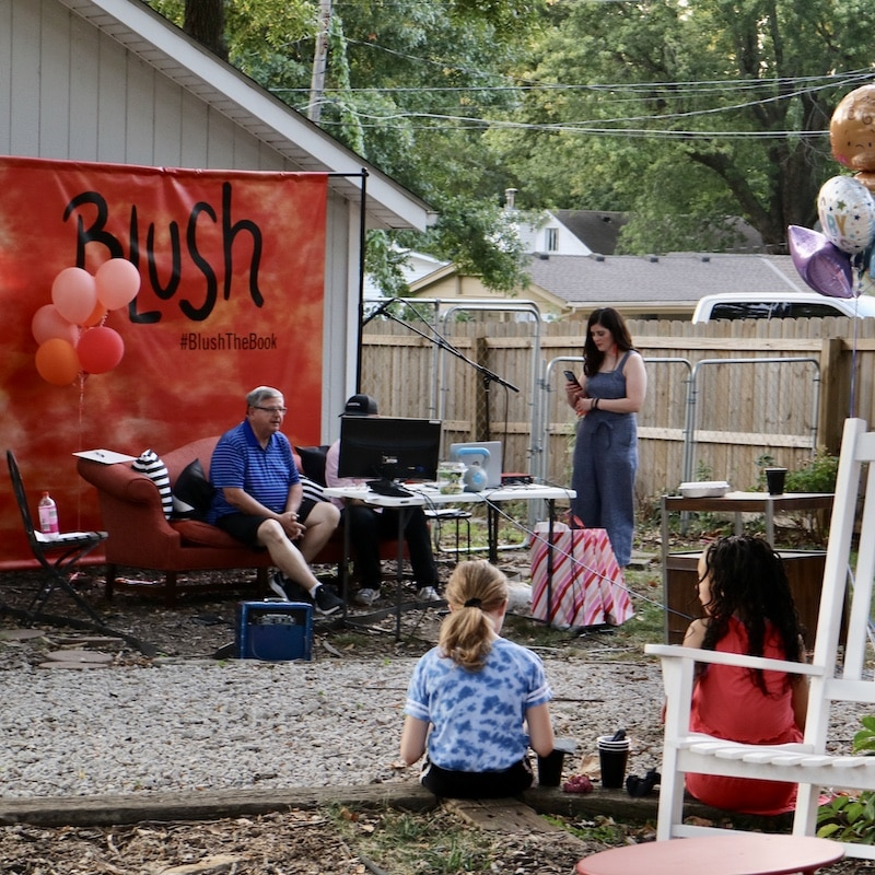 backyard-book-launch-party-blush-the-book